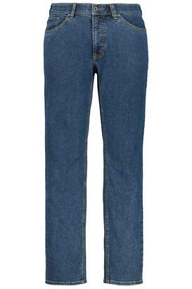 JP 1880 Men's Big & Tall Comfort Fit Stretch Jeans Blue Stone 60 708067 91-60