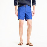 J.Crew Birdwell® for board short in royal blue