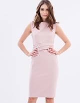 Dorothy Perkins Belted Pencil Dress