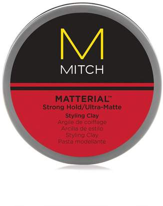 Paul Mitchell Mitch Matterial Strong Hold Styling Clay