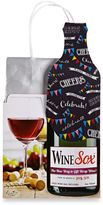 Bed Bath & Beyond Cheers Wine Bottle Cover