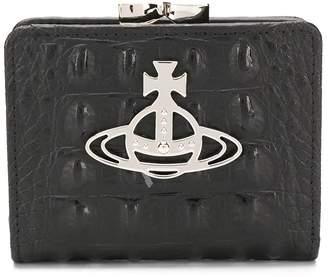 Vivienne Westwood Kelly wallet