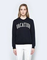 Vacation Crewneck Sweatshirt