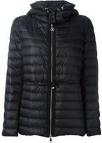 Moncler 'Raie' padded jacket - women - Feather Down/Polyamide - 1