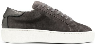 Lorena Antoniazzi Platform Sole Sneakers