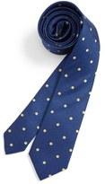 Michael Kors Dot Silk Tie (Big Boys)