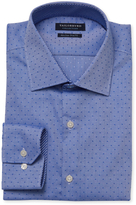 Tailorbyrd Embroidered Dress Shirt