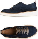Emporio Armani Lace-up shoes