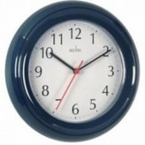 Acctim Wycombe Wall Clock