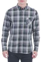 Sovereign Code Josiah Cotton Plaid Button-Down Shirt