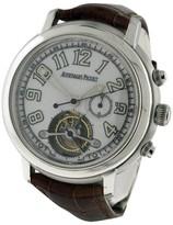 Audemars Piguet Jules Audemars 18K White Gold 43mm Mens Watch