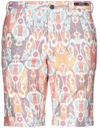 PT BERMUDA Bermuda shorts