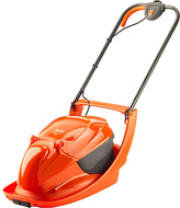 Flymo Hover Vac 280 Corded Collect Mower - 1300W