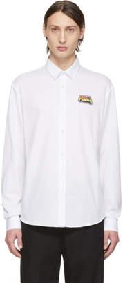 McQ White Sheehan Shirt
