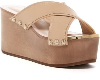 Rachel Zoe Maddi Platform Sandal