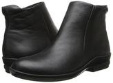 David Tate Simplicity Women's Zip Boots