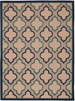 Nourison Kula Indoor/Outdoor Rectangular Rug