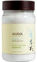 Ahava Eucalyptus 32 Oz Dead Sea Bath Salt