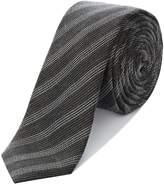 Ted Baker Fusili Stripe Tie