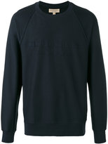 Burberry Coleford sweatshirt