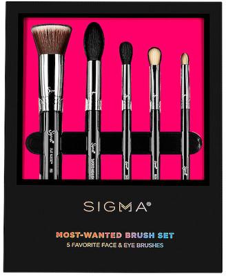 Sigma Beauty Most Wanted Set