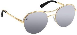 Louis Vuitton Diabolo Menthe Sunglasses