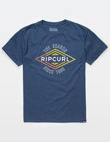 Rip Curl Doby Boys T-Shirt