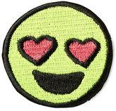 Stoney Clover Lane Heart Eye Sticker Patch