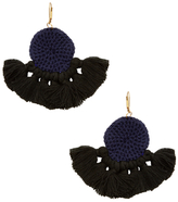 Shashi Zoey Statement Earrings
