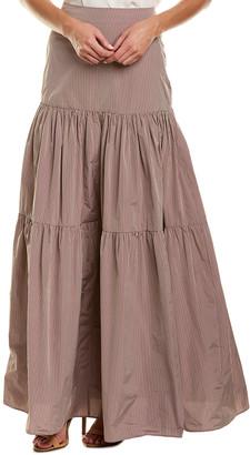 Alexis Maxi Skirt