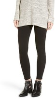 Lysse Women's Noho Zip Denim Leggings