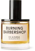 D.S. & Durga Burning Barbershop Eau De Parfum, 50ml