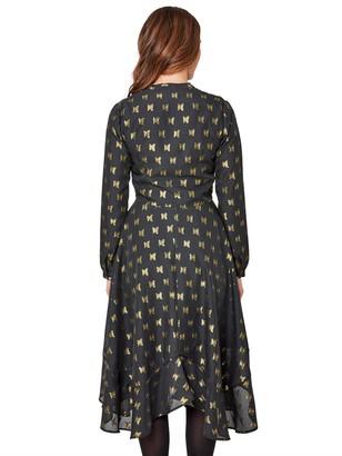 Joe Browns Beautiful Butterfly Dress