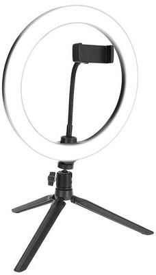 LED Ring Lamp Base QH