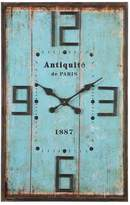 Kohl's Antique Wall Clock