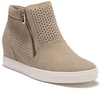 Call it SPRING Deserti High Top Sneaker