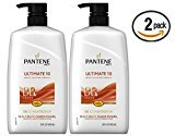 Pantene Pro-V Ultimate 10 BB Conditioner 28 Fluid Ounce with Pump(Pack of 2) by