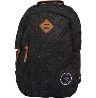 Animal Storyteller Backpack Steel Grey