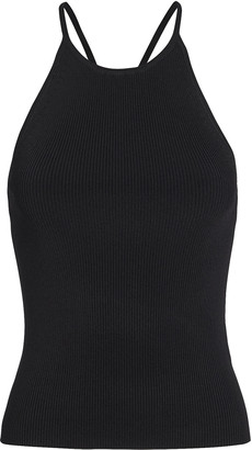 Intermix Mackenzie Knit Tank Top