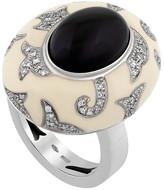 Onyx Ring - ShopStyle UK