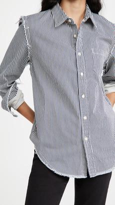 Denimist Frayed Edge Shirt