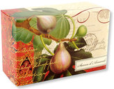 Figgy Pudding Euro Wrap Soap Bar by Mudlark Papers