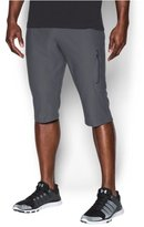 Under Armour Men's UA Elevated Knit 3⁄4 Pants