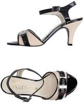 John Galliano Sandals - Item 11227558