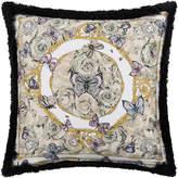 Versace Le Jardin Cushion