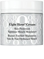 Elizabeth Arden Eight Hour Cream Skin Protectant Nighttime Miracle Moisturizer 1.6 oz.