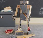 Pottery Barn Kids Build Your Own Robot Set