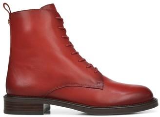 Sam Edelman Nina Leather Combat Boots