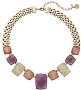 Dana Buchman Geometric Necklace