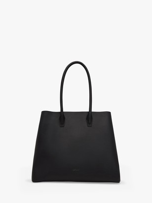 Matt & Nat Dwell Collection Krista Vegan Tote Bag, Black